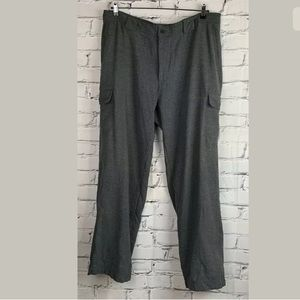 Columbia Sportswear Men's Gray GRT Pants Size 42